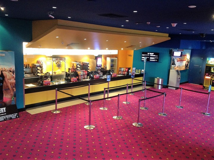 Village Cinemas Glenorchy