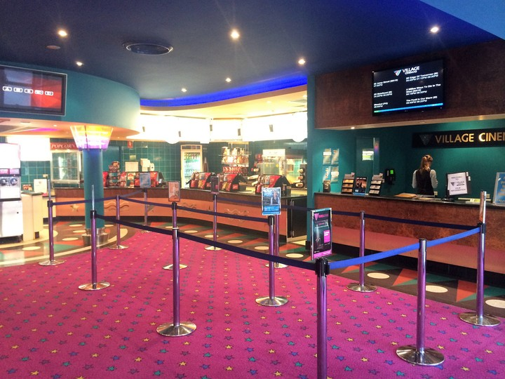 Village Cinemas Shepparton