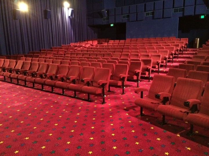 Village Cinemas Werribee