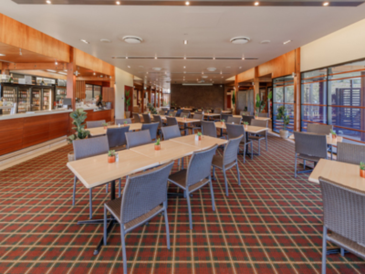 Stand Golf Club Function Room