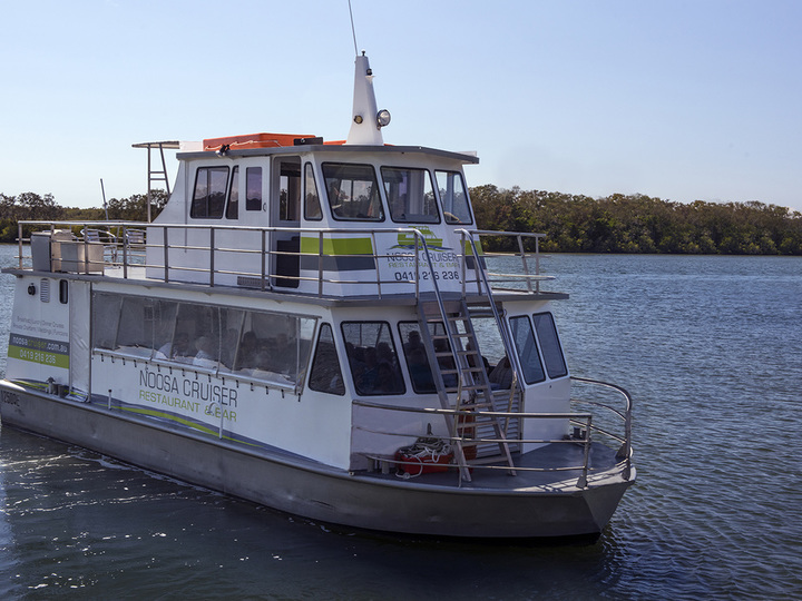 Noosa Cruiser Restaurant And Bar