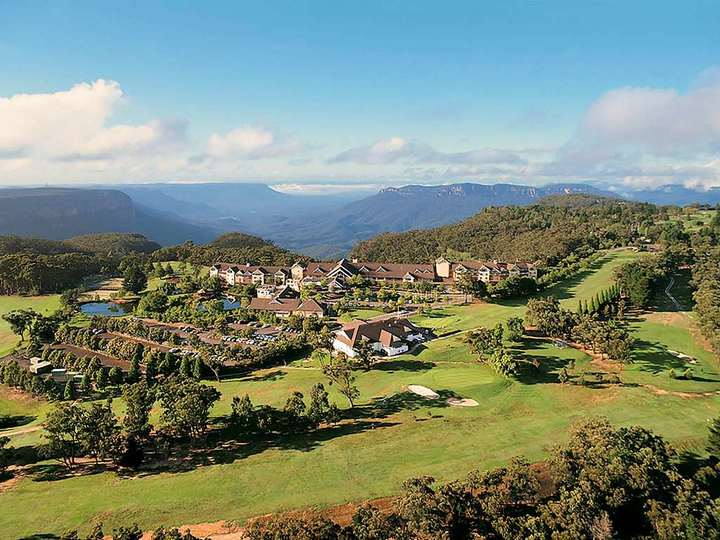 Fairmont Resort Blue Mountains   MGallery Collection