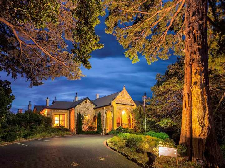 Mount Lofty House   MGallery Collection