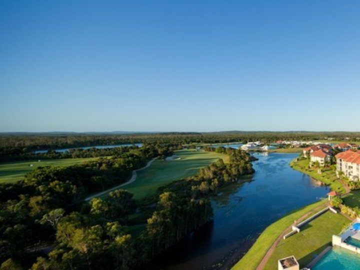 The Sebel Pelican Waters Golf Resort & Spa