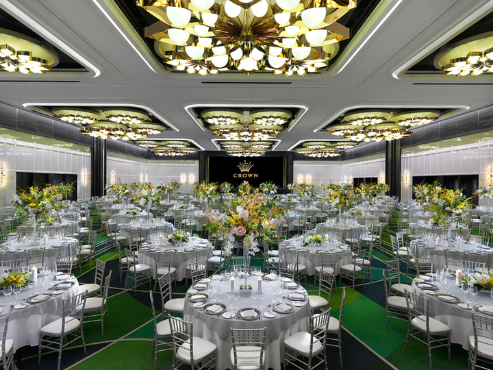 Crown Events and Conferences Perth