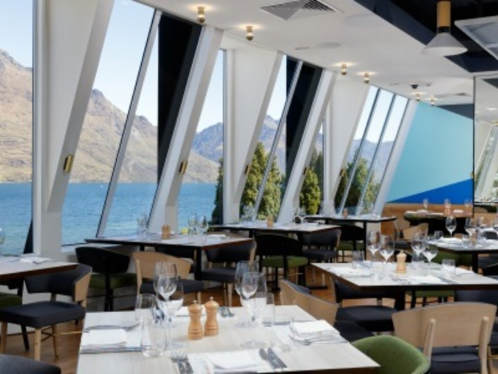 Party Venues Queenstown Ivvy