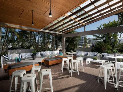 Rydges Esplanade Resort Cairns venue hire - enquire and book