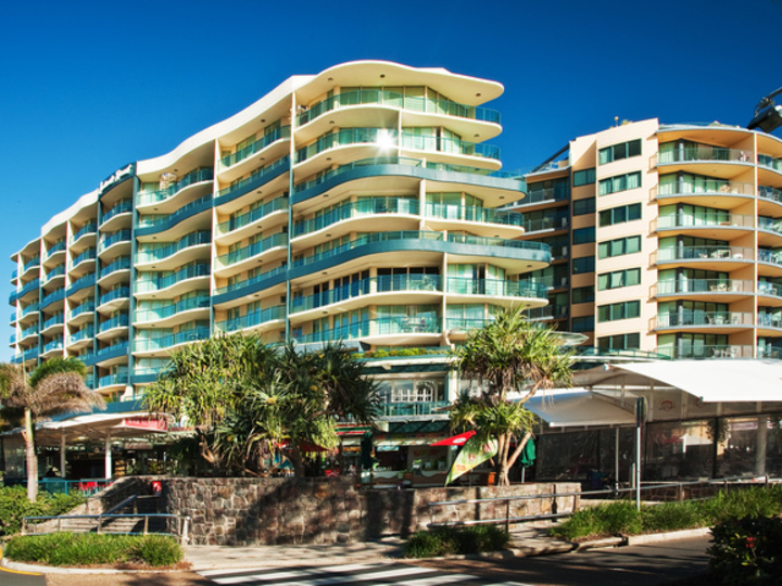 Dreamtime Resorts The Landmark