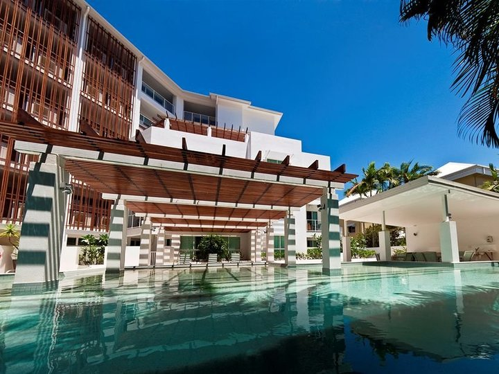Dreamtime Resorts 201 Lake Street