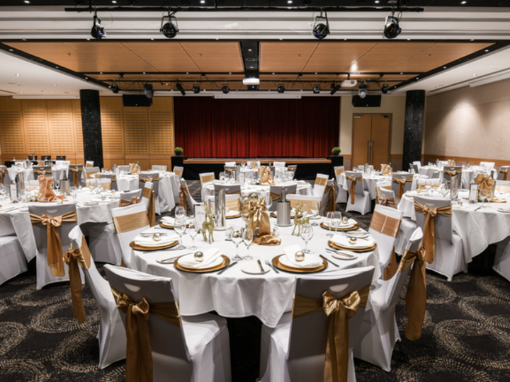 Club Central Function Centre Hurstville