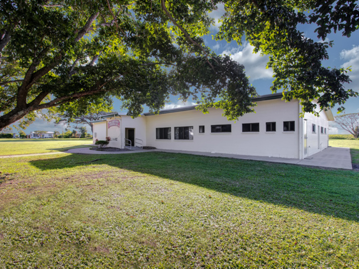 Hinchinbrook Community Facilities