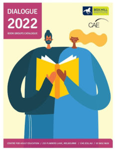 CAE Book Groups Catalogue 2022