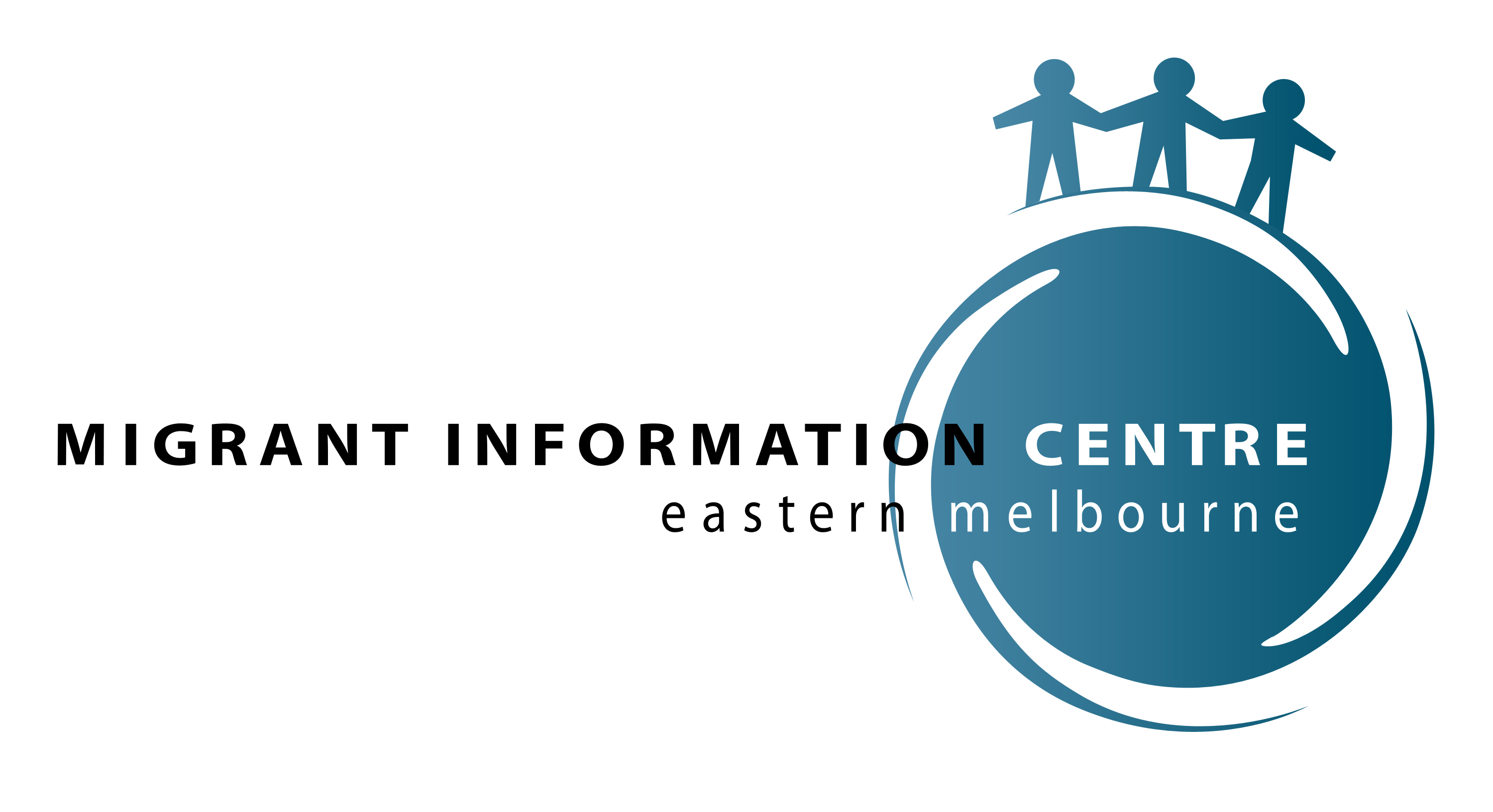 Migrant information centre logo