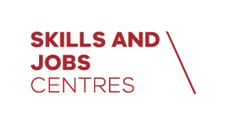 Skills and Jobs Centre Logo