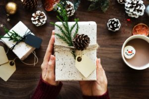 Books as a present