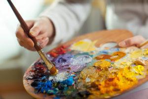 Painting_Art_Palette_shutterstock_132622637