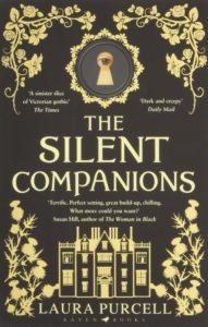 Silent Companions book