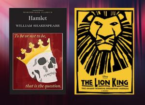 Hamlet_Lion King