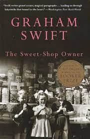 Sweet Shop Owner