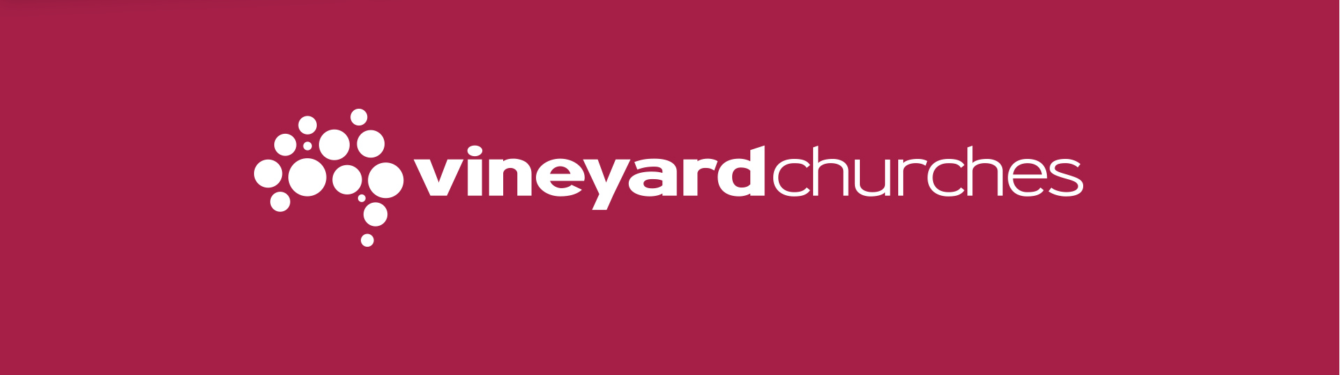 Vineyard Churches Australia Alternative Logo
