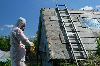 effective asbestos removal