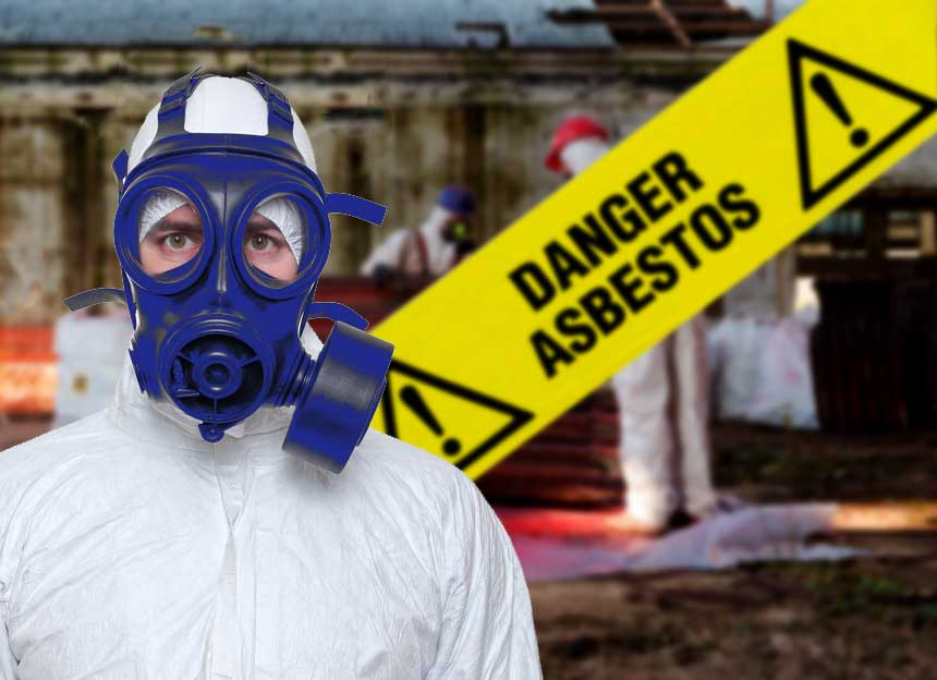 asbestos removal experts