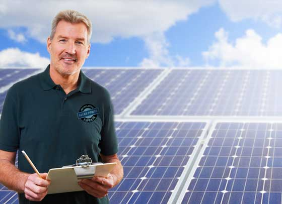 solar power pros