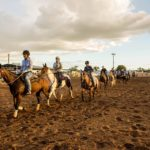 Calling our campdrafting youth!