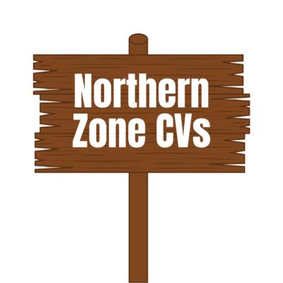 Northern Zone CVs
