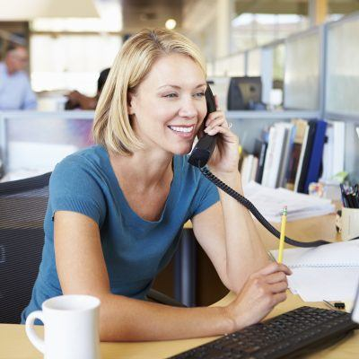 Phone Systems, telephony and unified communications