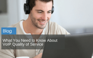 VoIP-Quality-of-Service
