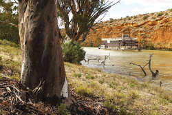 Image Library Murray River