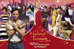 2 Day Pass and Madame Tussauds thumbnail