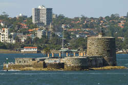 AusDay Fort Denison Aus Tour 9.30am thumbnail