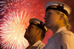 Fleet Fireworks Cocktail Cruise thumbnail