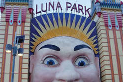 Luna Park Red Unlimited Ride and Ferry  thumbnail
