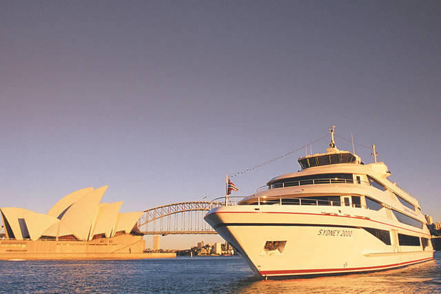 THE TOP 5 Sydney Dinner Cruises w Prices24/7 Live Support· a TripAdvisor Company· Skip the Line Tickets· Low Price GuaranteeTypes: Blue Mountain Tours, Sydney Tower Restaurant, Sydney Opera House, Bus Tours.