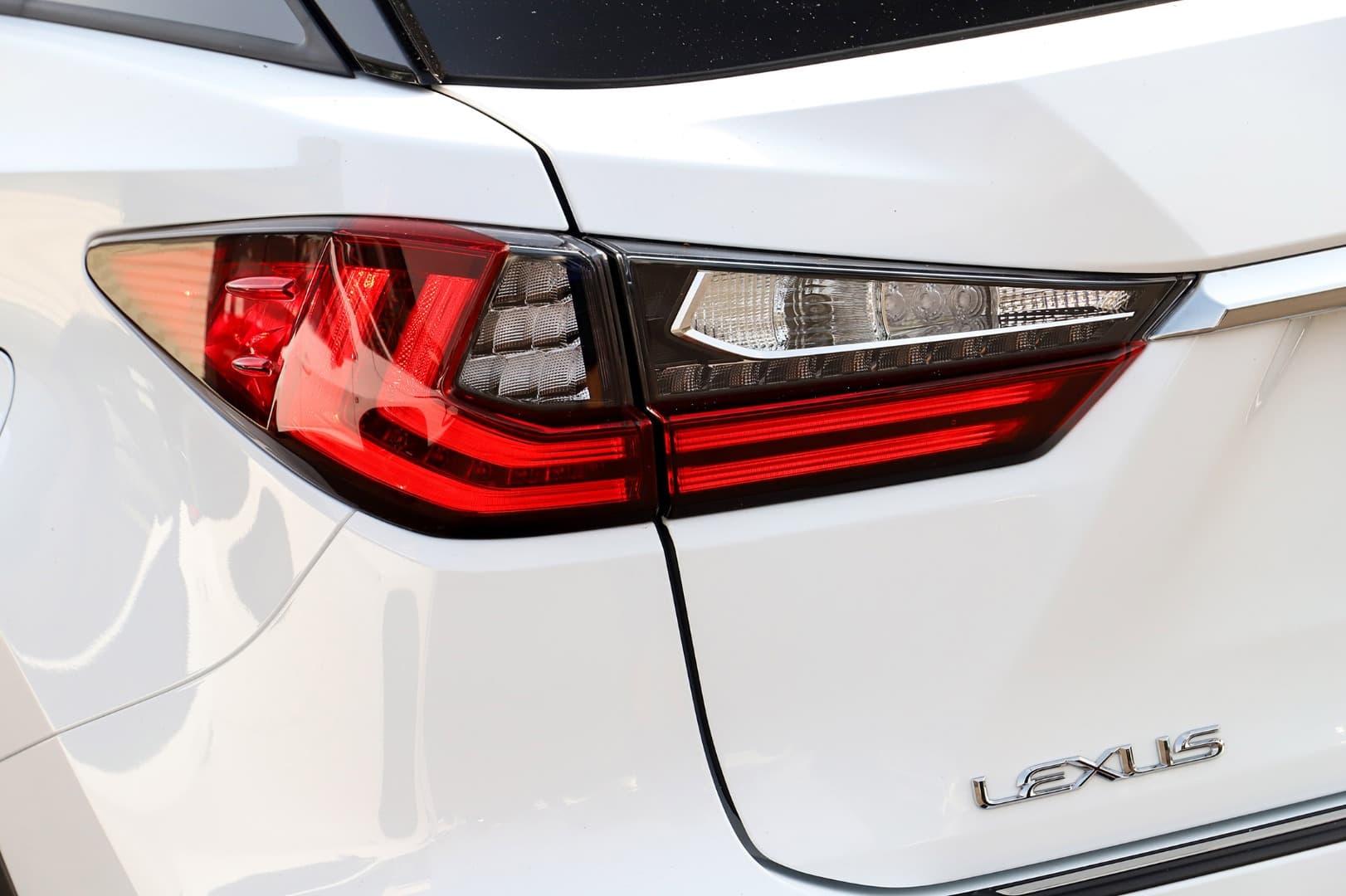 2019 Lexus RX RX350 F Sport Auto 4x4 - image 20