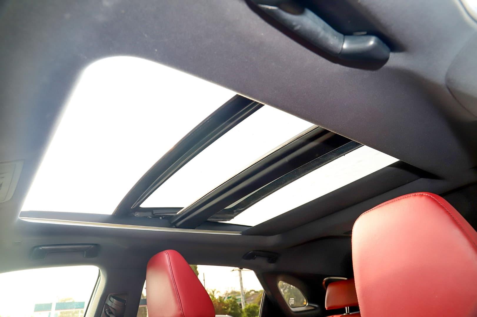 2019 Lexus RX RX350 F Sport Auto 4x4 - image 19