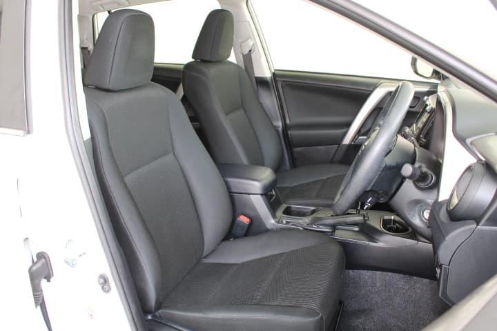 2018 Toyota RAV4 GX Auto 2WD - image 14