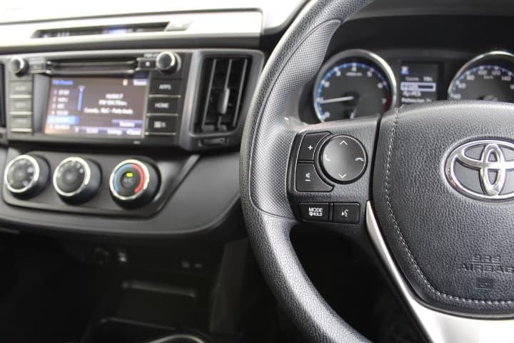 2018 Toyota RAV4 GX Auto 2WD - image 22