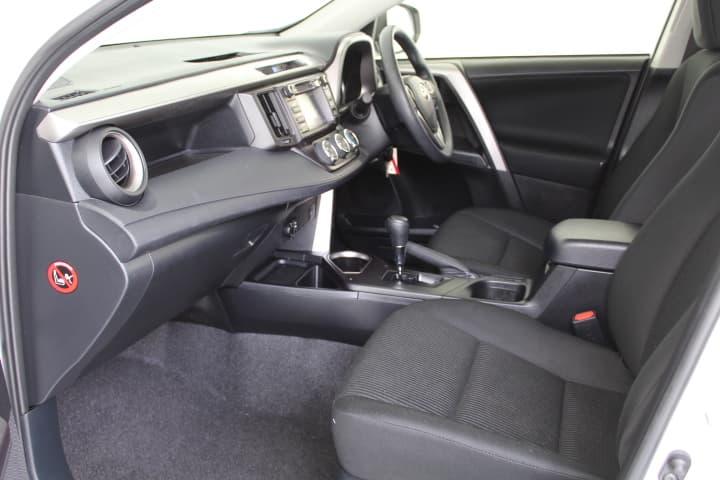 2018 Toyota RAV4 GX Auto 2WD - image 30
