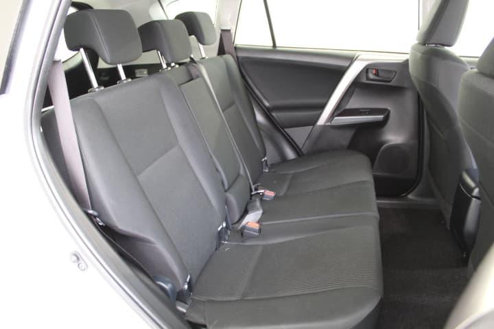 2018 Toyota RAV4 GX Auto 2WD - image 16