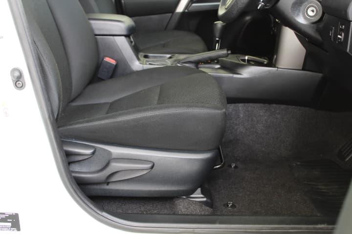2018 Toyota RAV4 GX Auto 2WD - image 13