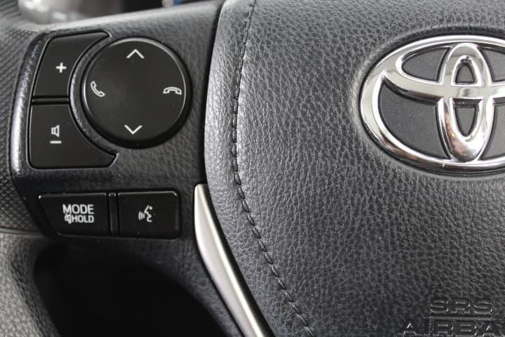 2018 Toyota RAV4 GX Auto 2WD - image 25