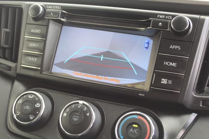 2018 Toyota RAV4 GX Auto 2WD - image 20