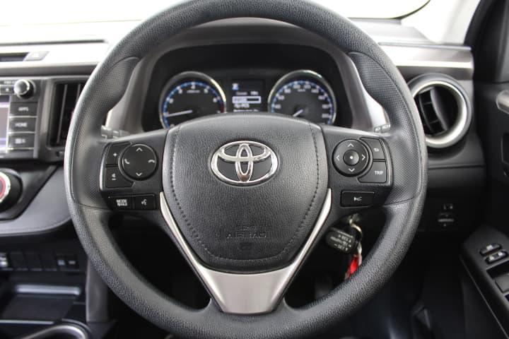 2018 Toyota RAV4 GX Auto 2WD - image 11