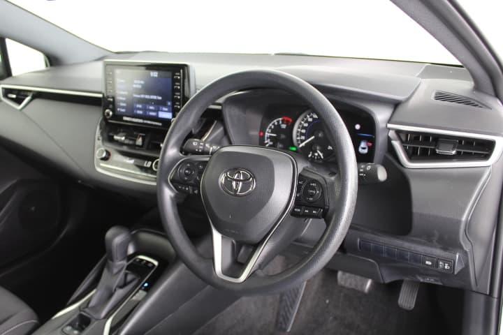 2018 Toyota Corolla Ascent Sport Hybrid Auto - image 21