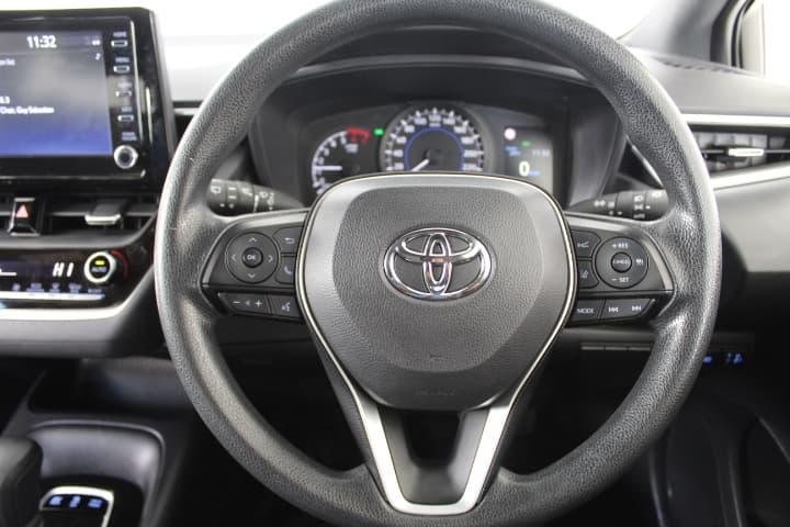 2018 Toyota Corolla Ascent Sport Hybrid Auto - image 7