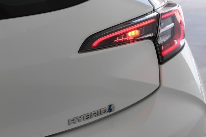 2018 Toyota Corolla Ascent Sport Hybrid Auto - image 12